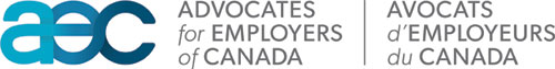 Advocates for Employers of Canada logo